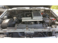 Mitsubishi Pajero 2.8 TD
