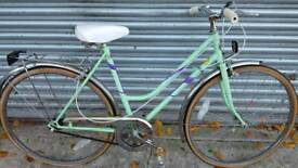 Emmelle Wayfarer Ladies Town Bicycle For Sale in Great Riding Order