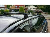 Thule Roof Bars for BMW cars
