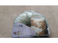Mothercare Nursing and Baby Support Pillow 4 in 1