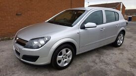 2007 Vauxhall Astra Very Good Condition