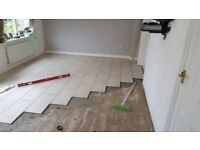 HOUSE RENOVATION AND REFURBISHMENT / Bathrooms, Kitchens, Tiling, plastering, Decorating