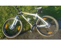 Scott Scale 70 mountain bike