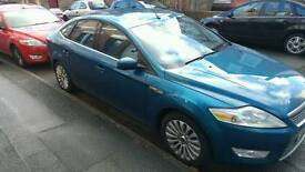 Ford moondeo titanium
