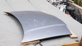 BMW E36 Saloon Bonet