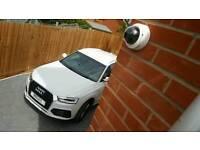 Aerial Satellite CCTV Services