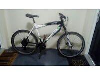 Mens Scorpion Rage specialized Mountain bike for sale