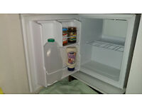 Small Fridge with ice box