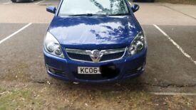 Vauxhall Vectra 1.8 SRI Sat Nav £945 ONO