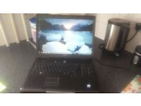 laptop dell vostro 1700