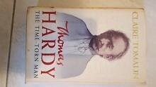 Thomas Hardy - A Time Torn Man Scarborough Redcliffe Area Preview