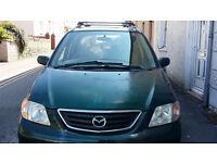 Mazda MPV 7 Seater