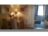 beautiful 1 bed house in pershore