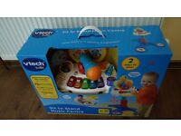 Vtech music sit to stand NEW