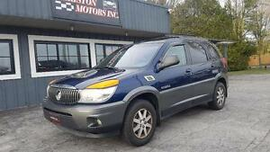 2003 Buick RENDEVOUS SAFETIED! ETESTED! $1799+taxes