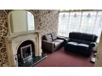 4 BEDROOM HOUSE TO LET FOR RENT BRADFORD - HEATON ROAD BD9 4RZ