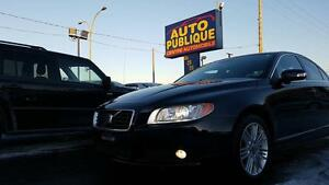 Volvo S80 Berline T6 AWD