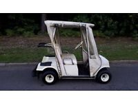 Yamaha G2A Golf Buggy Cart Petrol History Delivery Possible