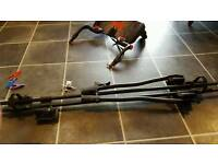 Thule Roof Bar Cycle Carrier