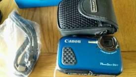 Canon 30d digital camera