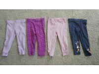Age 1 - 1.5 leggings