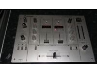 Pioneer mixer