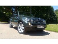 BMW X5 3.0 D Sport 5dr Auto !! Panoramic Sunroof!!