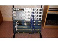 Cisco Home Lab CCNA/CCNP (Scotland)