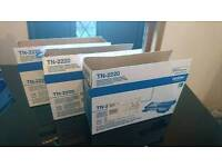 Brother TN-2220 Toner Cartridges
