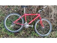 Bike found on Bristol to Bath cycle path
