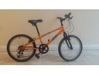 Bike 16inch apollo £30 bargain!!Quick sale.