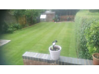 Birmingham Gardening Maintenance FREE Quote