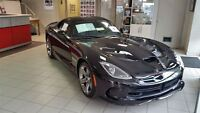 2017 Dodge Viper *GTC* 1 OF 1 PROGRAM**LAST CHANCE** City of Toronto Toronto (GTA) Preview