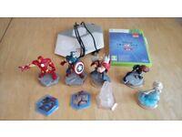 Disney Infinity Bundle - Xbox 360