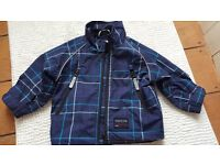 Jacket aged 9 -12months
