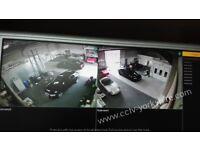 CCTV cameras, Alarms, Security Systems- Yorkshire