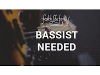 Faith Life Church - Bassist Needed ASAP!!!!!