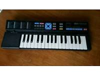 Yamaha Electronic Keyboard - reduced for a quick sale
