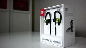 PowerBeats 2 ,Powerbeats 3 .  wireless Sports Eardphones in-ear