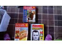 Scottish Memories magazines