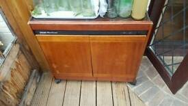 Hostess trolley in good condition