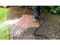 Driveway & Patio Cleaning West Midlands