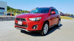 2015 Mitsubishi RVR SE LTD AWC 4WD - LOADED for ONLY $190/BW