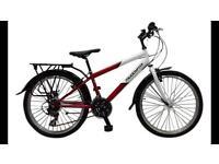 Muddyfox Voyager24 Junior bike: BRAND NEW, still in box (unopened)