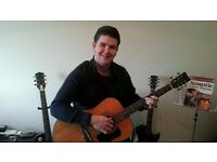 Guitar Lessons - All Ages and Abilities Welcome (Neath, Swansea, Port Talbot, Bridgend)