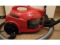 Dirt Devil Quick Power Pet Bagless Cylinder Vacuum Cleaner_6 months old in excellent condition