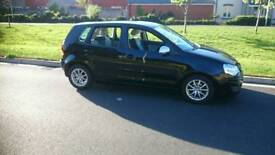 Vw polo bluemotion 1.4 tdi free tax