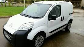 2012 Citroen Nemo 1.3 HDI 16v 660LX Van (not Berlingo)