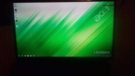 Acer Veriton X270 PC, 2.4GHz dual Core Processor, 3GB of Ram, 160GB Hard Drive