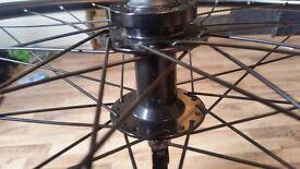 Quick Release Front Bike Wheel - 700c